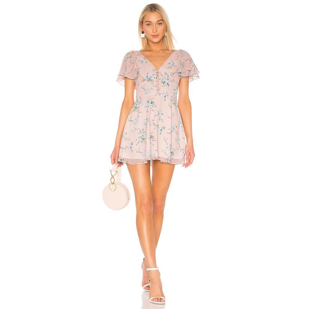 エルピーエー LPA レディース ワンピース ワンピース・ドレス【Amina Dress】Margit Floral