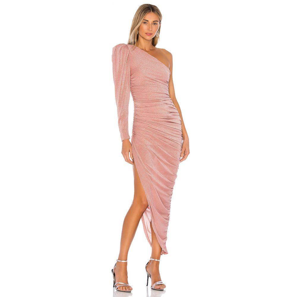 エルピーエー LPA レディース ワンピース ワンピース・ドレス【Roksana Dress】Blush