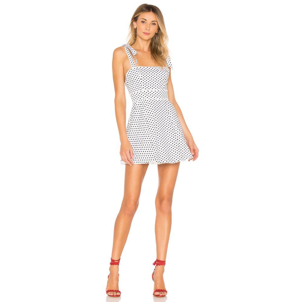 マジョレル MAJORELLE レディース ワンピース ワンピース・ドレス【Lula Dress】Polka