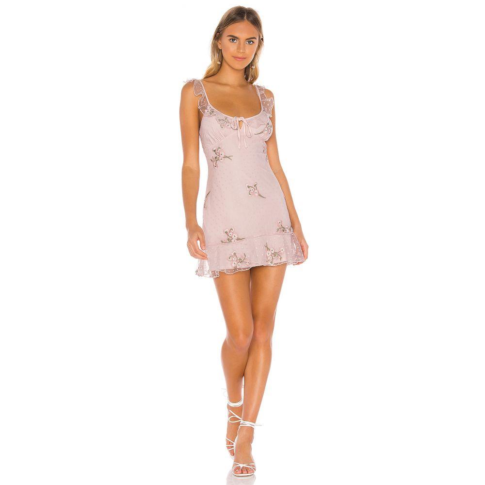マジョレル MAJORELLE レディース ワンピース ワンピース・ドレス【Sunbeams Dress】Princess Pink