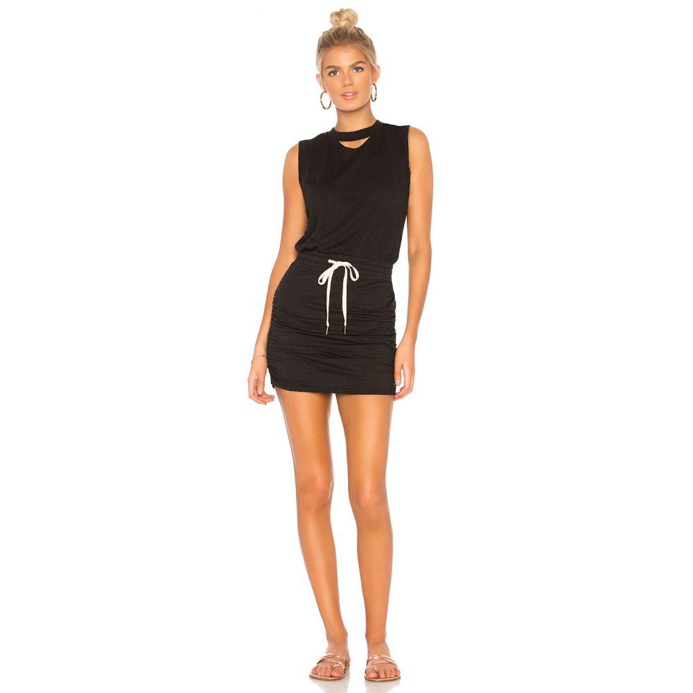 フィランソロピー n:philanthropy レディース ワンピース ワンピース・ドレス【Rodney Dress】Black
