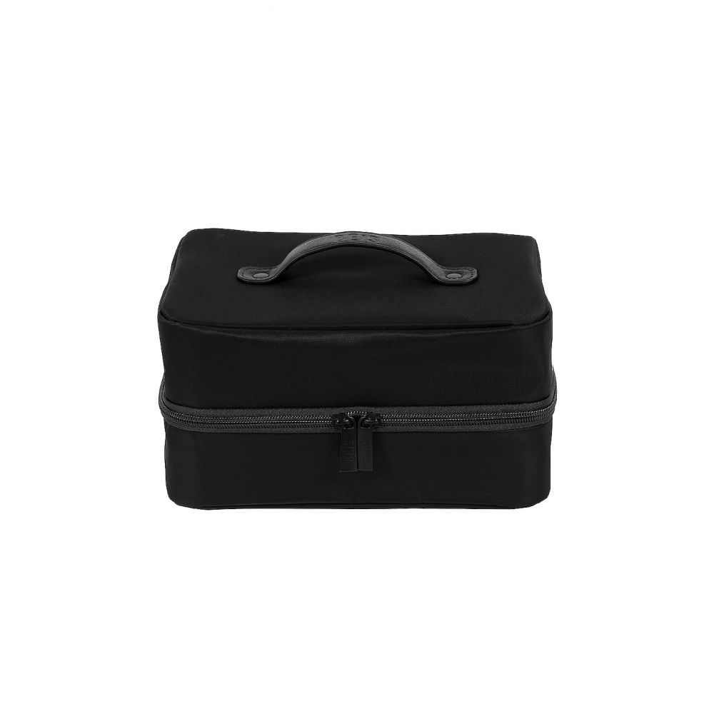 BEIS レディース ポーチ 【The Hanging Cosmetic Case】Black