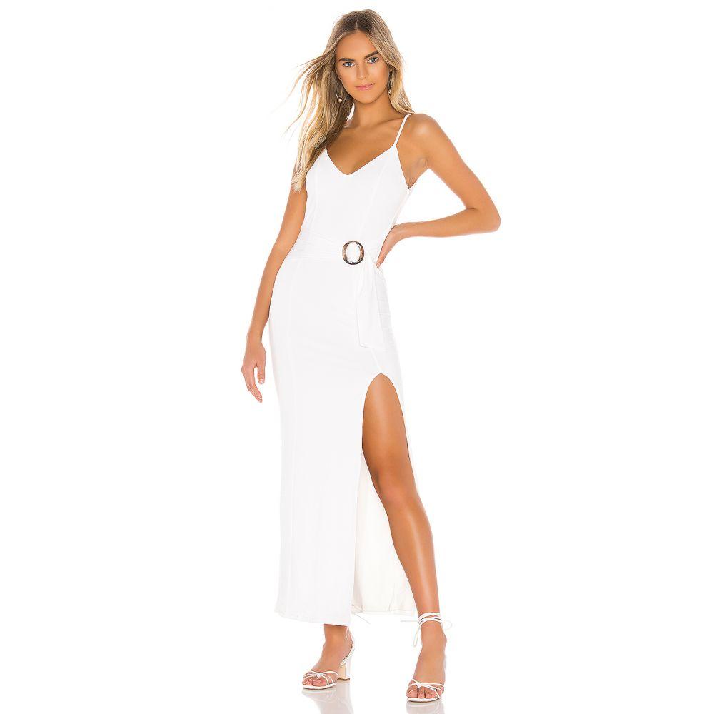 トゥラロサ Tularosa レディース ワンピース ワンピース・ドレス【Ellie Maxi Dress】Ivory