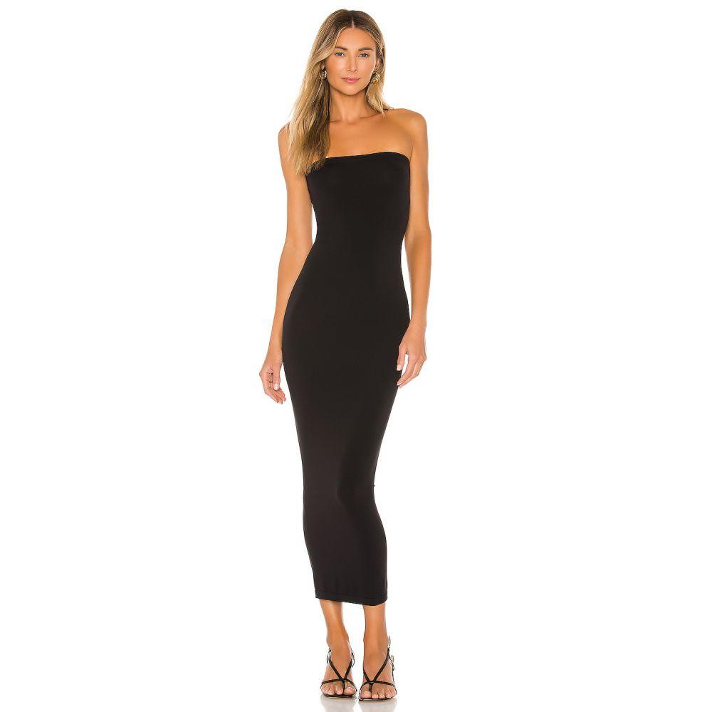 ウォルフォード Wolford レディース ワンピース ワンピース・ドレス【Fatal Dress】Black
