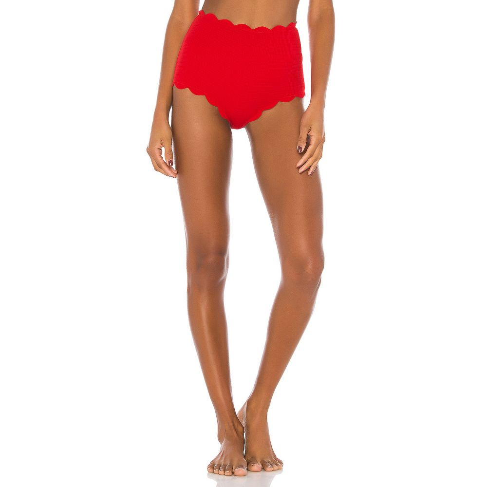 マリシアスイム Marysia Swim レディース ボトムのみ 水着・ビーチウェア【Santa Monica Bottom】Bougainvillea