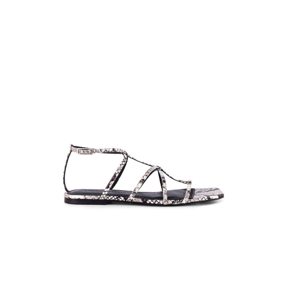 シガーソン モリソン Sigerson Morrison レディース サンダル・ミュール シューズ・靴【Fedora Sandal】Roccia