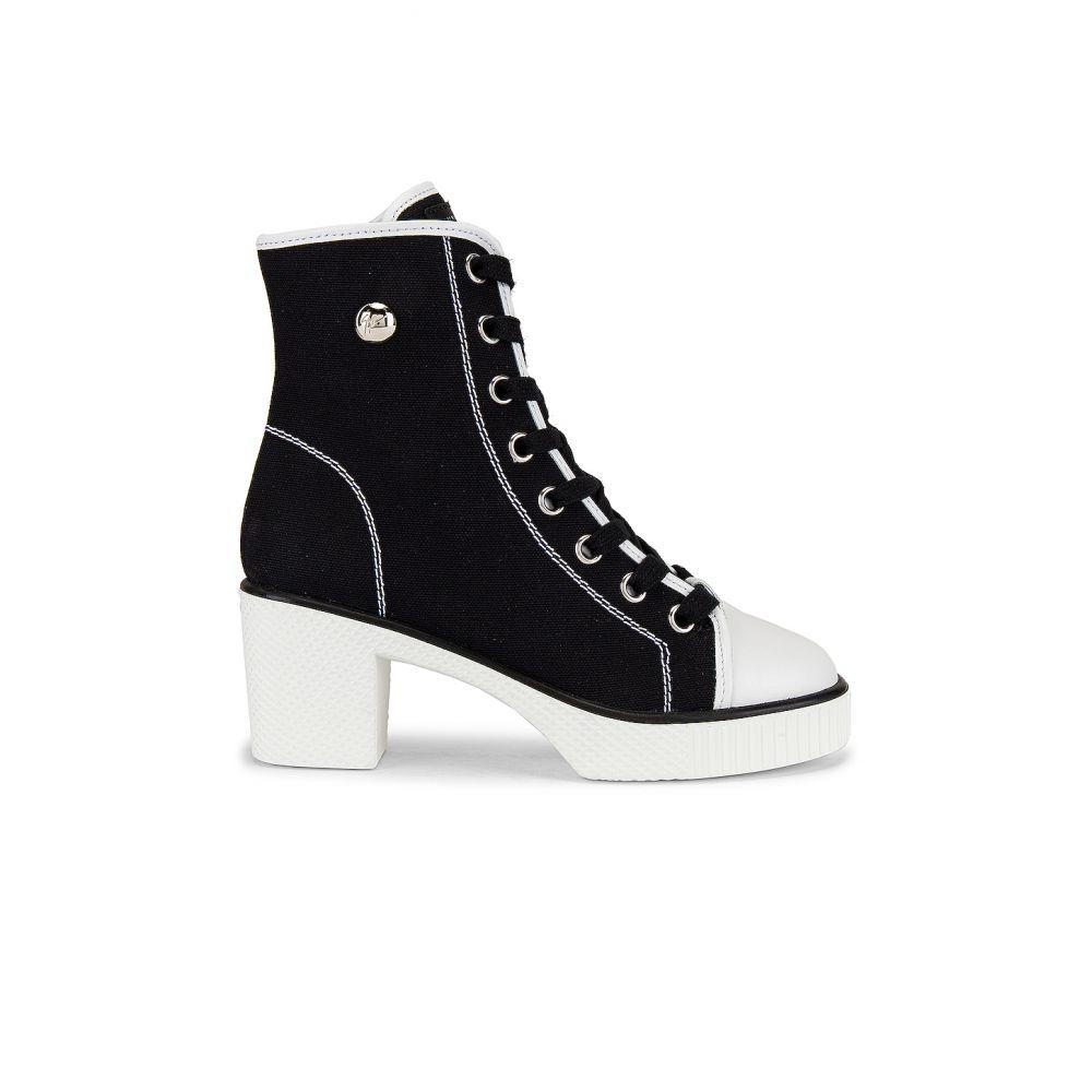 ジュゼッペ ザノッティ Giuseppe Zanotti レディース スニーカー シューズ・靴【Kana Sneaker Heel】Nero