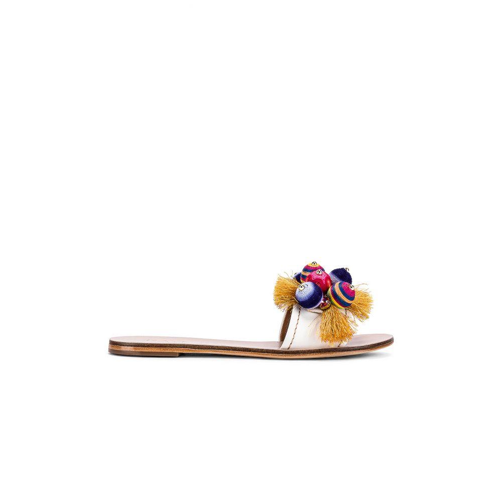 レイエ RAYE レディース サンダル・ミュール シューズ・靴【Island Sandal】Multi