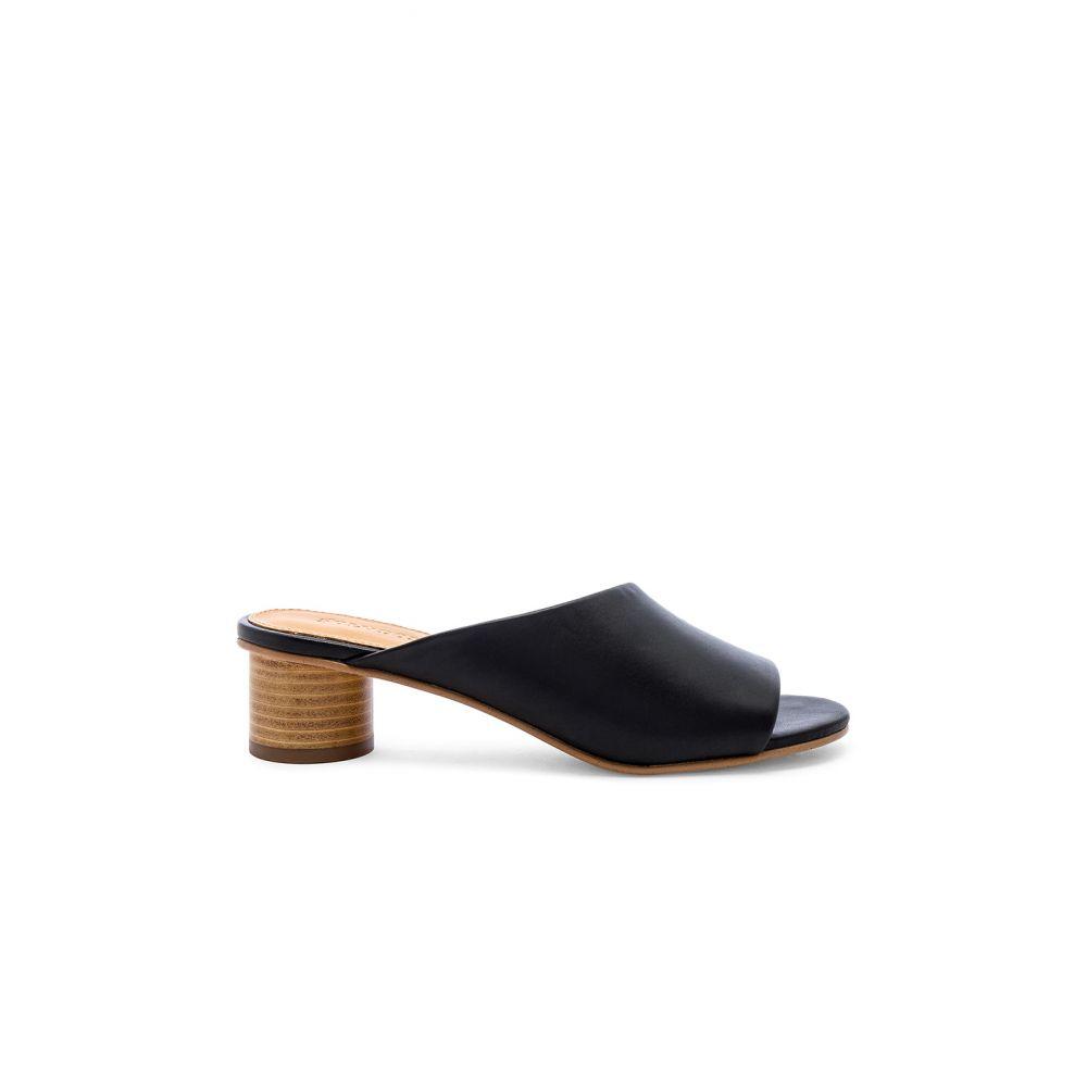 ソルドス Soludos レディース サンダル・ミュール シューズ・靴【Milan Mule】Black