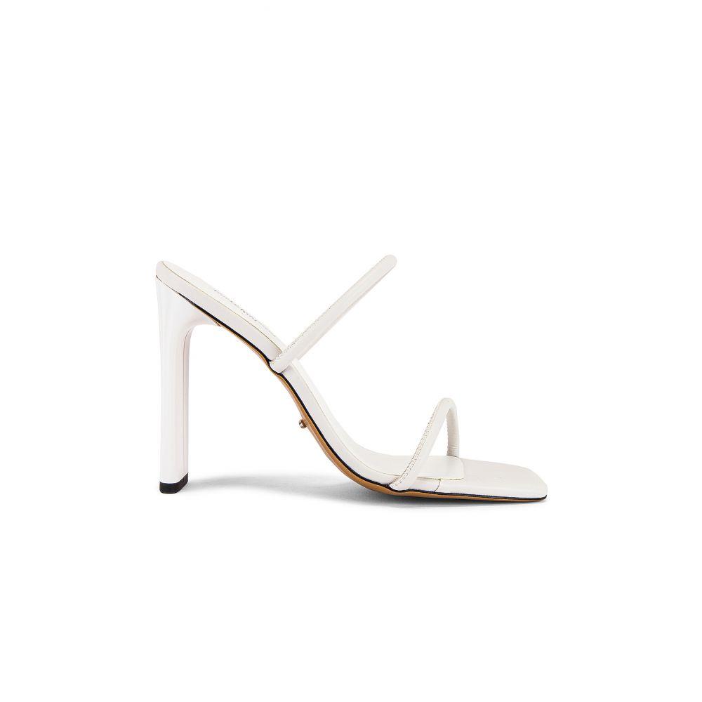 トニー ビアンコ Tony Bianco レディース サンダル・ミュール シューズ・靴【Florence Sandal】Milk Capretto