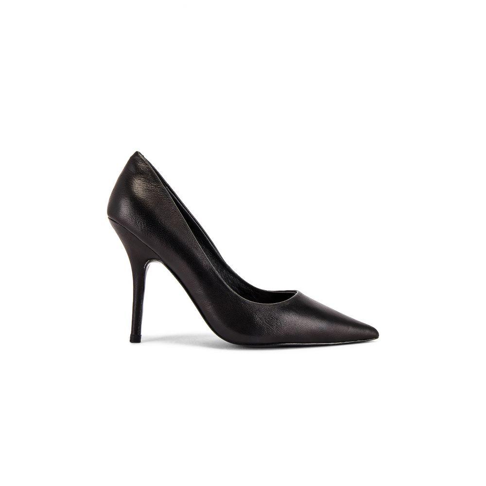 エイリアス メイ Alias Mae レディース パンプス シューズ・靴【Drew Pump】Black Leather