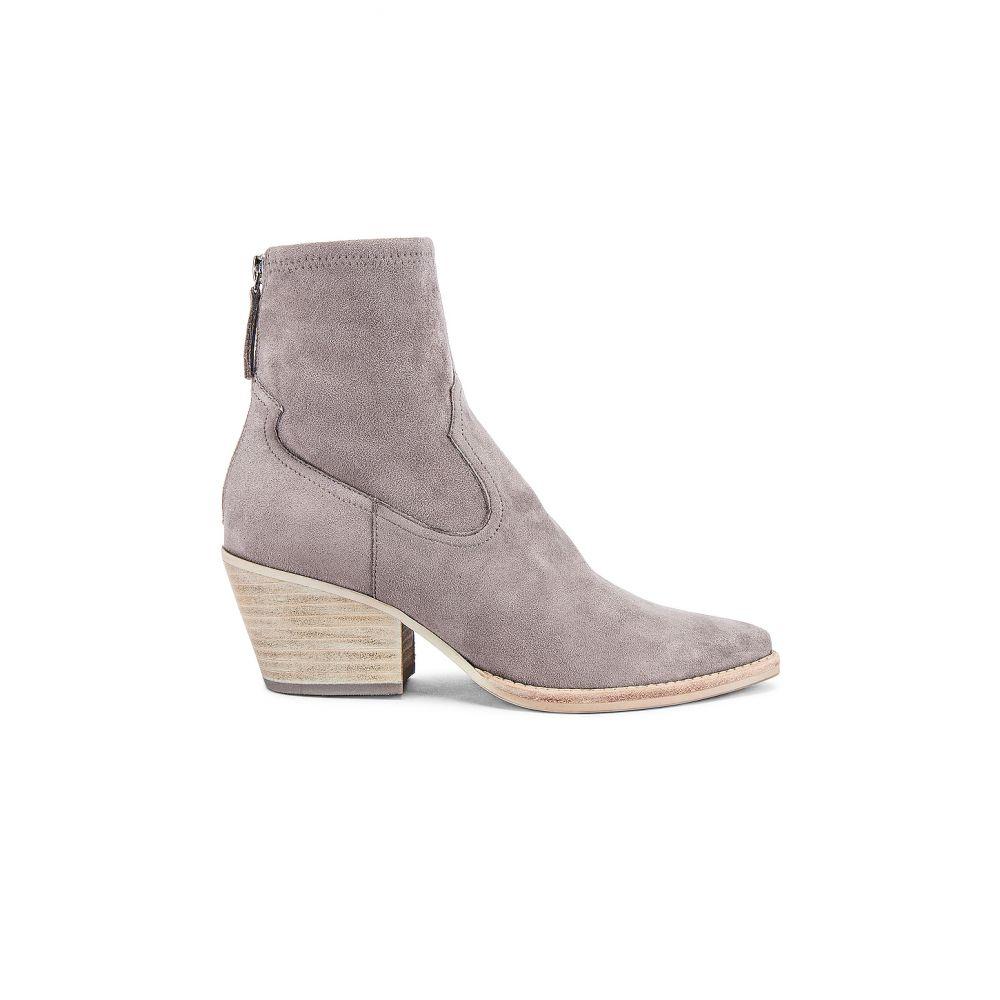 ドルチェヴィータ Dolce Vita レディース ブーツ シューズ・靴【Shanta Bootie】Grey