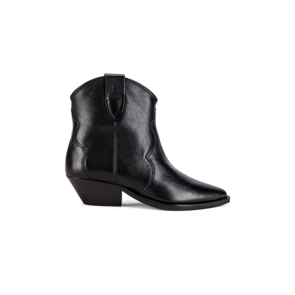 イザベル マラン Isabel Marant レディース ブーツ シューズ・靴【Dewina Bootie】Black