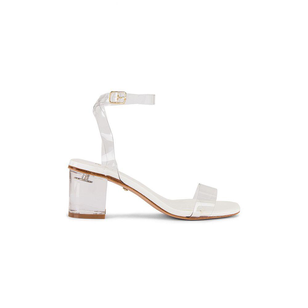 レイエ RAYE レディース ヒール シューズ・靴【Alto】White