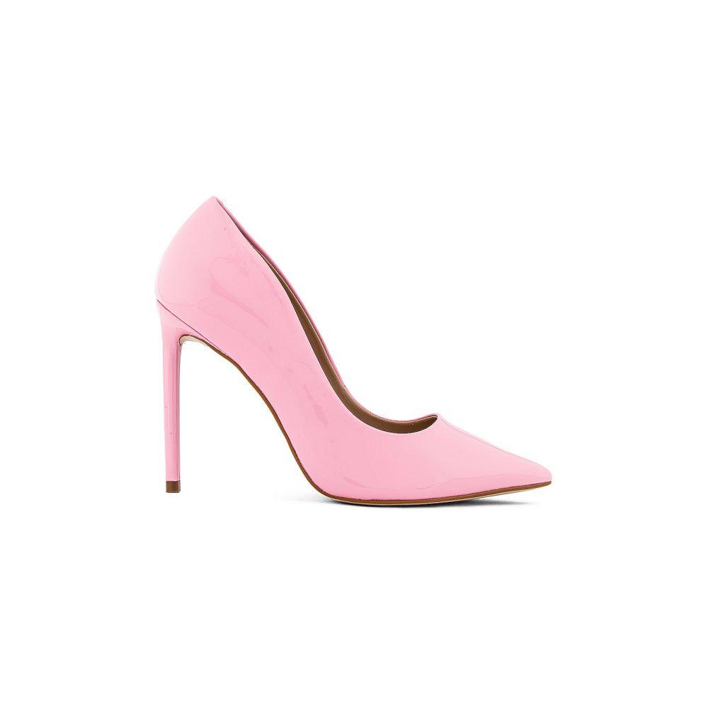 スティーブ マデン Steve Madden レディース パンプス シューズ・靴【Vala Pump】Pink Patent