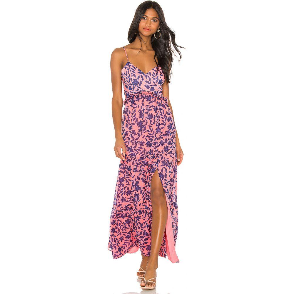ハウスオブハーロウ1960 House of Harlow 1960 レディース ワンピース ワンピース・ドレス【X REVOLVE Eliana Dress】Pink Floral