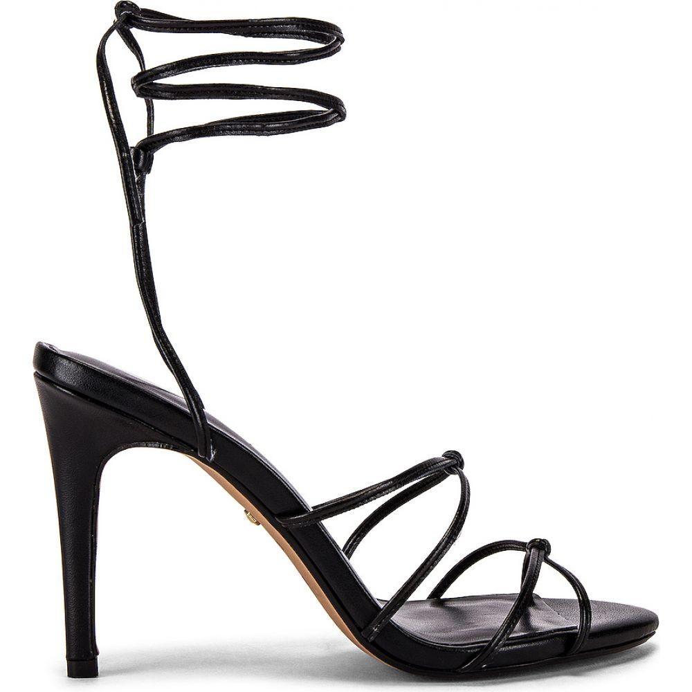 レイエ RAYE レディース ヒール シューズ・靴【Calliope Heel】Black