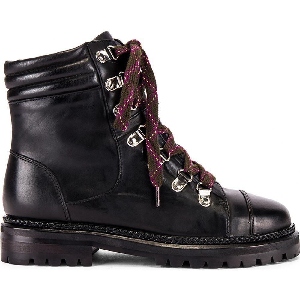 エイリアス メイ Alias Mae レディース ブーツ シューズ・靴【Pippa Boot】Black Burnished