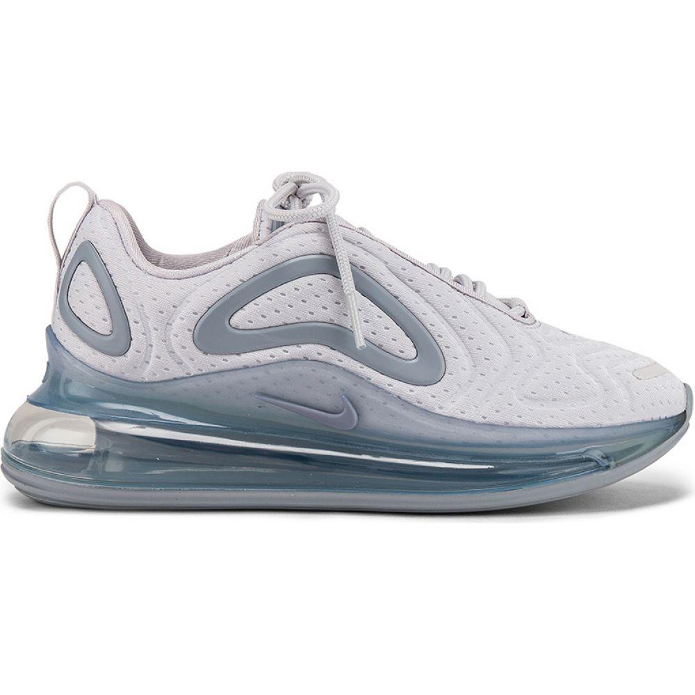 ナイキ Nike レディース スニーカー エアマックス 720 シューズ・靴【Air Max 720 Sneaker】Vast Grey/Wolf Grey