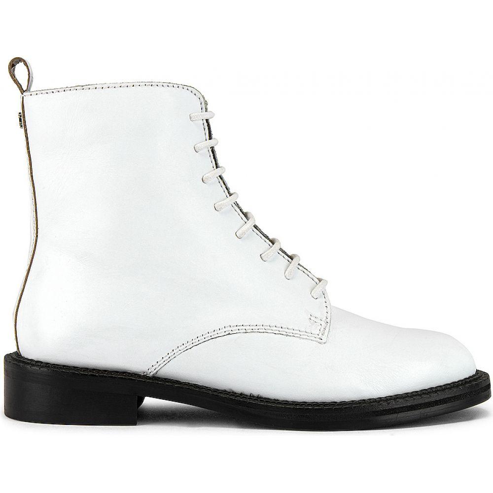 サム エデルマン Sam Edelman レディース ブーツ シューズ・靴【Nathalia Boot】Bright White