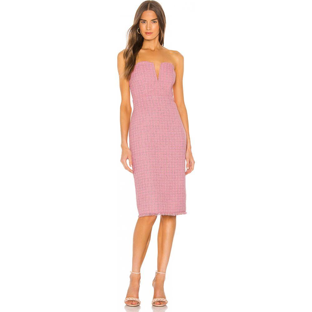 エルピーエー LPA レディース ワンピース ワンピース・ドレス【Dress 691】Pink