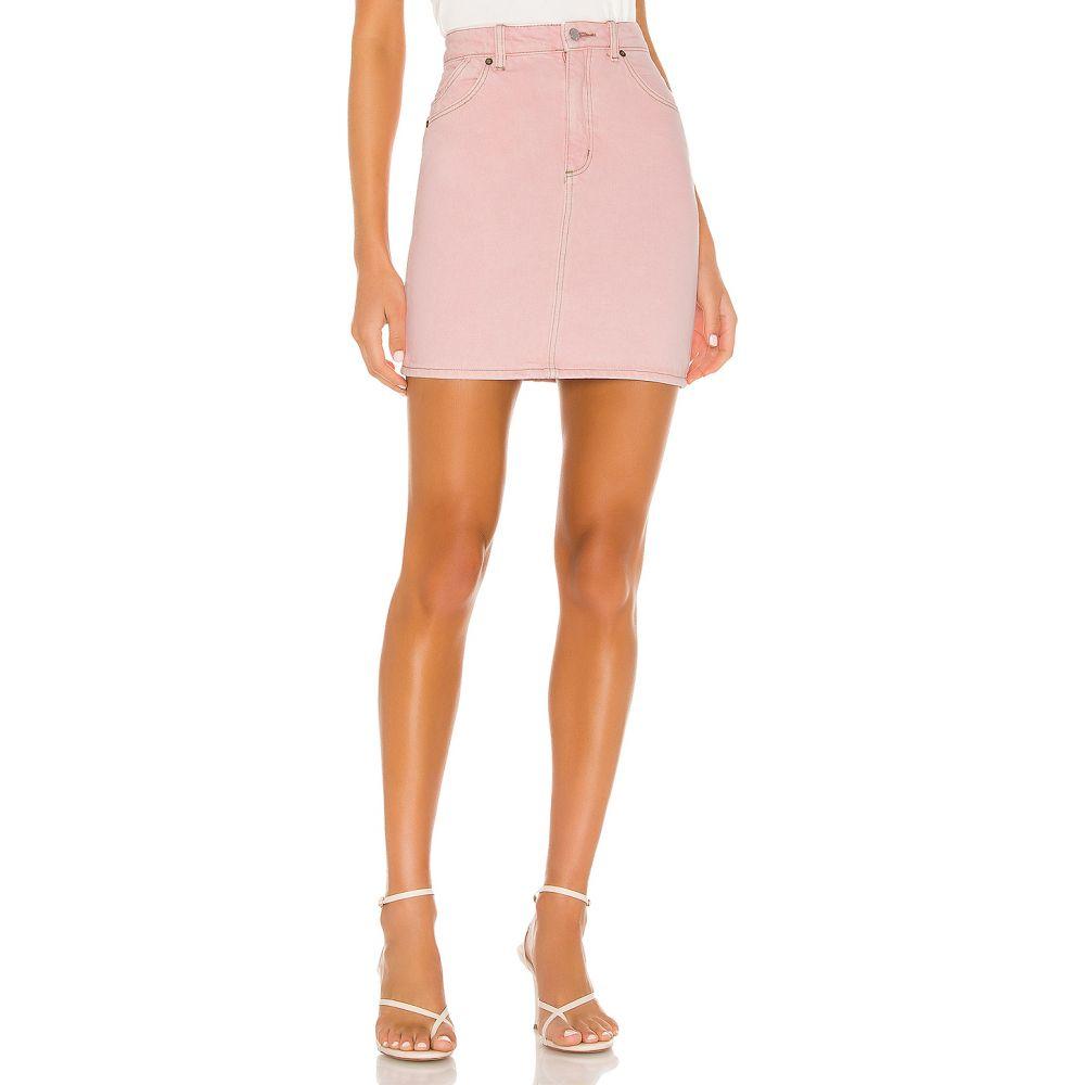 ローラズ ROLLA'S レディース ミニスカート スカート【High Mini Skirt】80's Pink