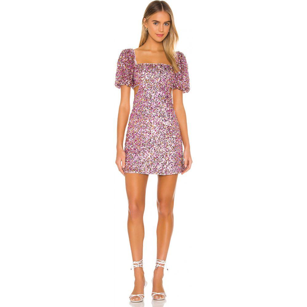 エルピーエー LPA レディース ワンピース ワンピース・ドレス【Ilana Dress】Multi