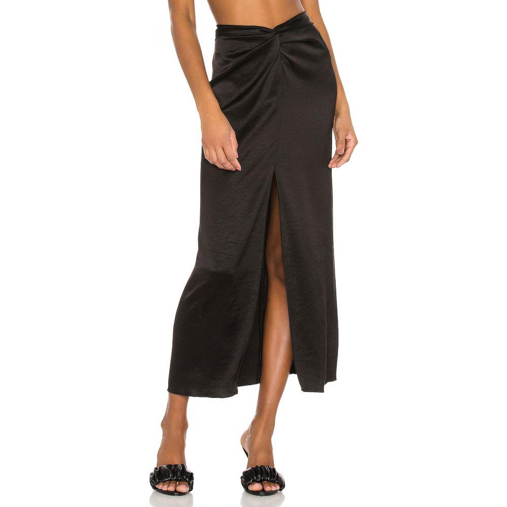 ナヌシュカ Nanushka レディース スカート 【Samara Skirt】Black
