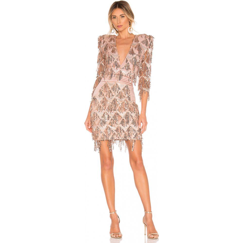 ジバゴ Zhivago レディース パーティードレス ワンピース・ドレス【Savoy Dress】Dawn