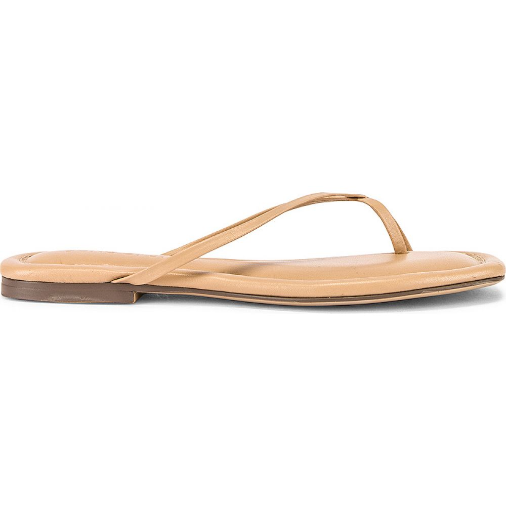 ソング オブ スタイル Song of Style レディース サンダル・ミュール シューズ・靴【Emery Sandal】Nude