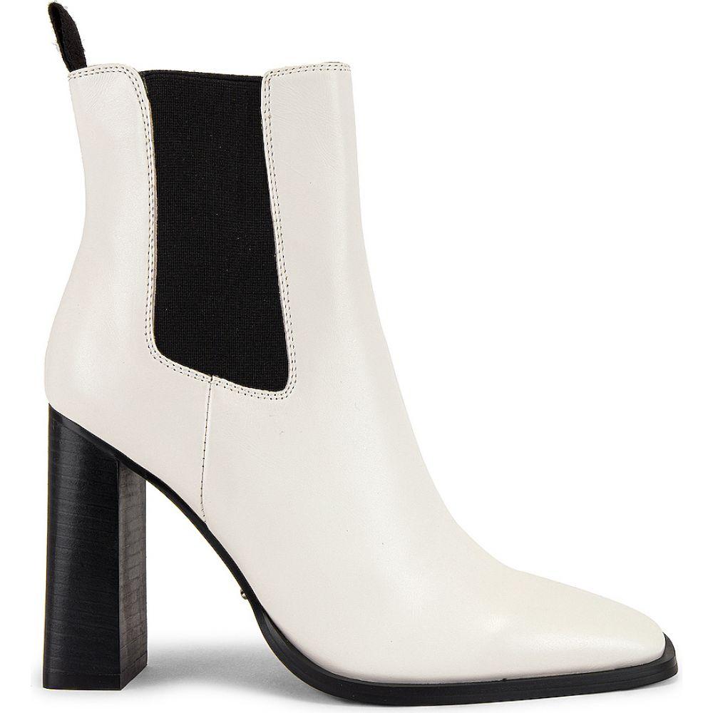 トニー ビアンコ Tony Bianco レディース ブーツ シューズ・靴【Ilyssa Bootie】Milk Capretto
