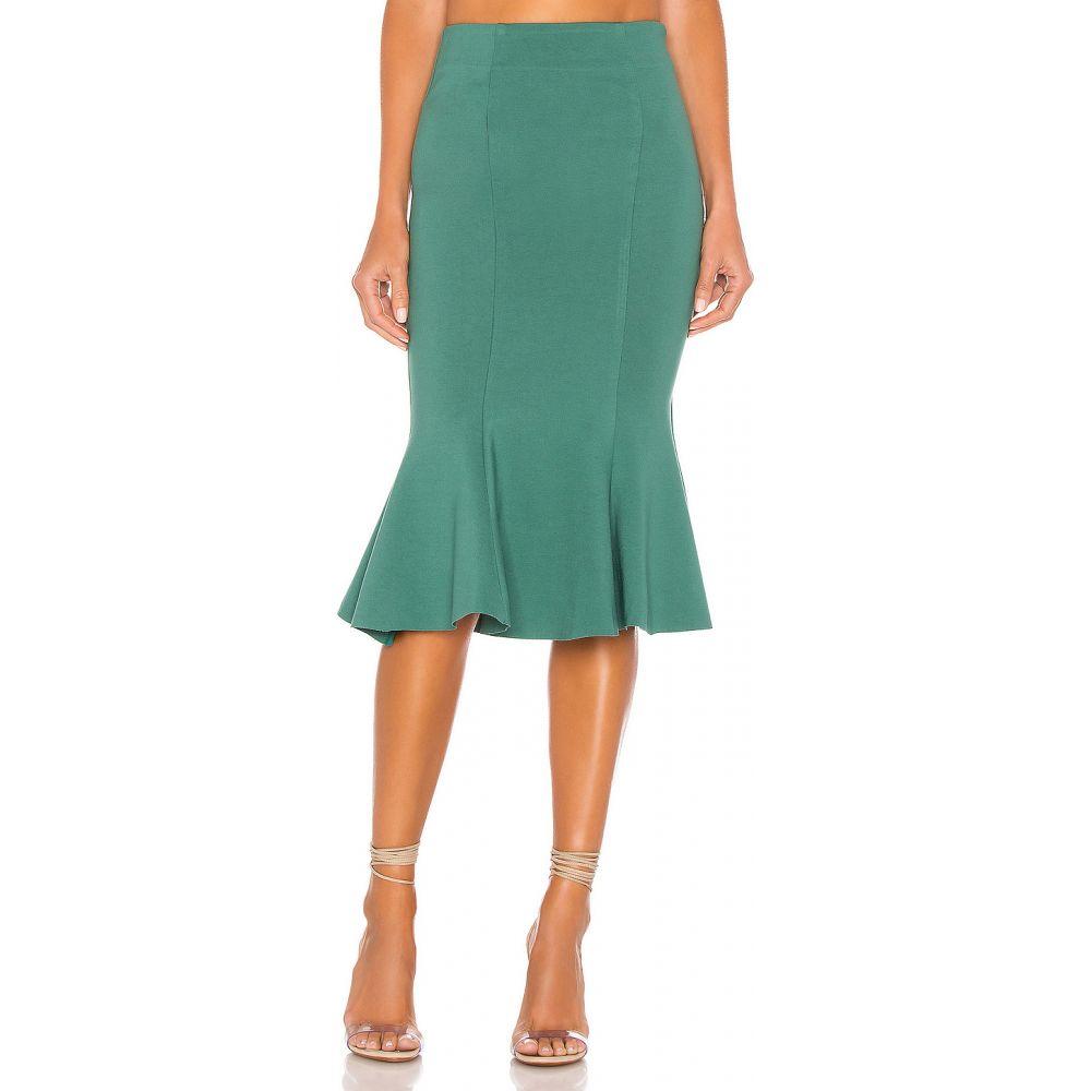 マジョレル MAJORELLE レディース スカート 【Roksana Skirt】Spring Green