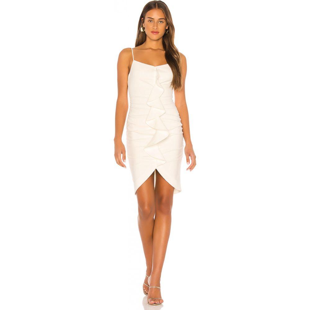 ライクリー LIKELY レディース ワンピース ワンピース・ドレス【Kelaya Dress】White