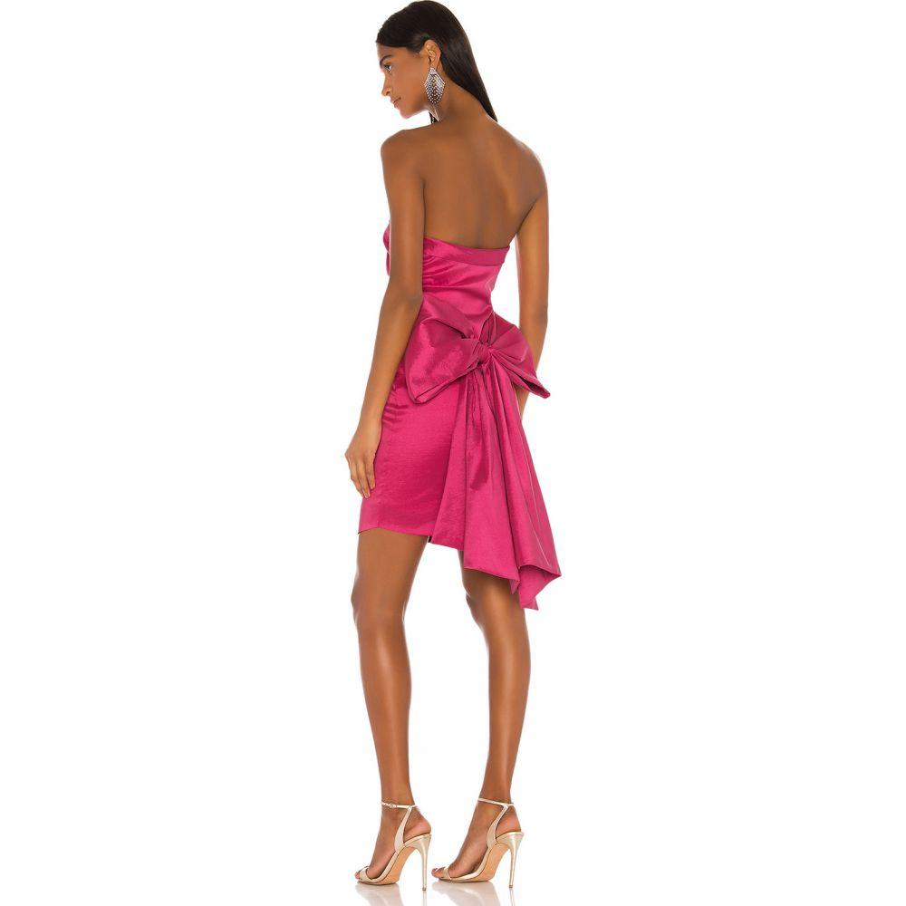 ライクリー LIKELY レディース ワンピース ワンピース・ドレス【Merino Dress】Fuchsia