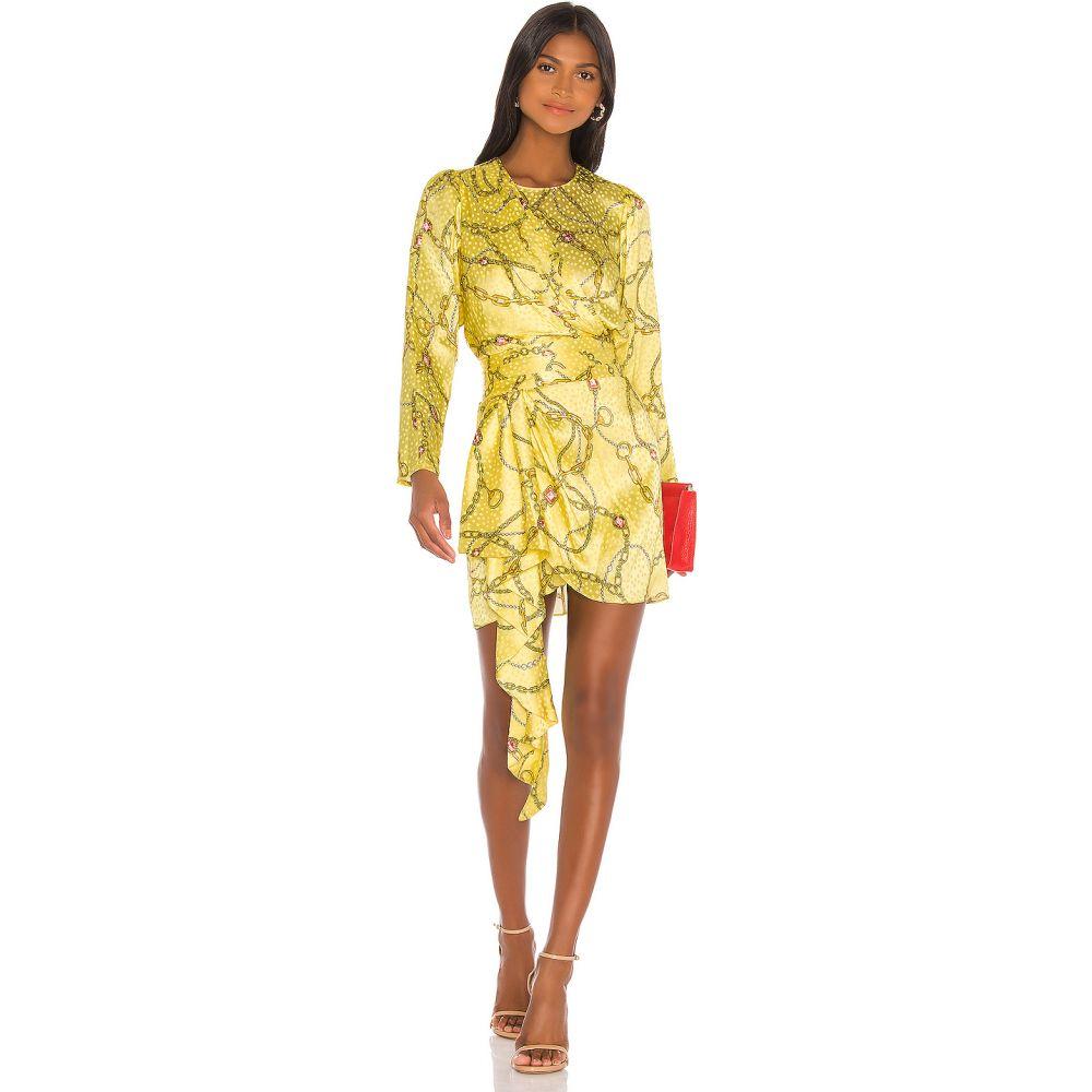 ロニー コボ Ronny Kobo レディース ワンピース ワンピース・ドレス【Santana Dress】Limelight Multi