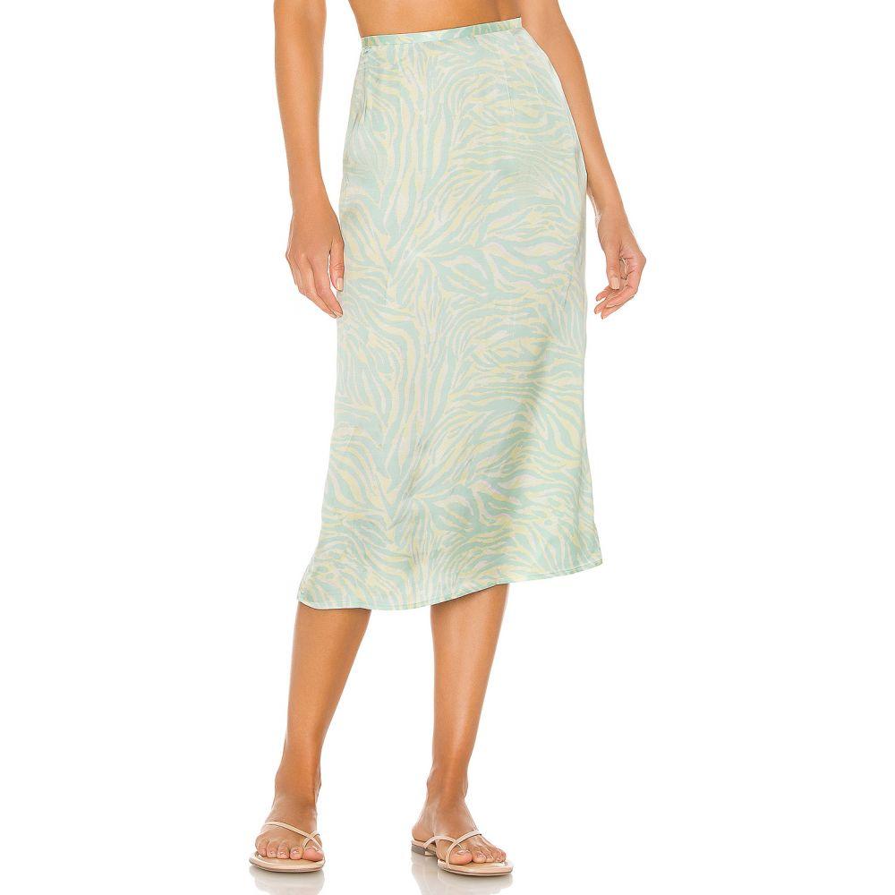 ピストーラ PISTOLA レディース スカート 【Alma Skirt】Tigre