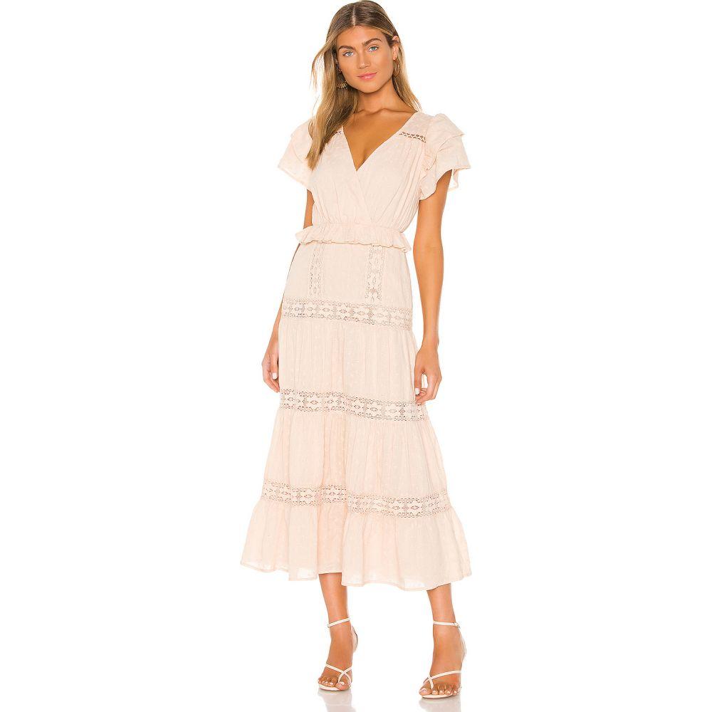 トゥラロサ Tularosa レディース ワンピース ワンピース・ドレス【Ellianna Dress】Neutral