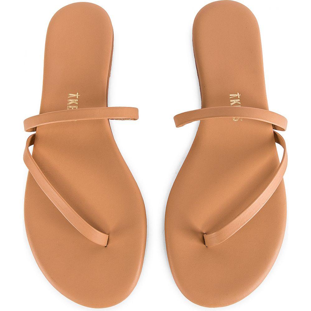 Sandal】Nude TKEES サンダル・ミュール シューズ・靴【Sarit ティキーズ レディース