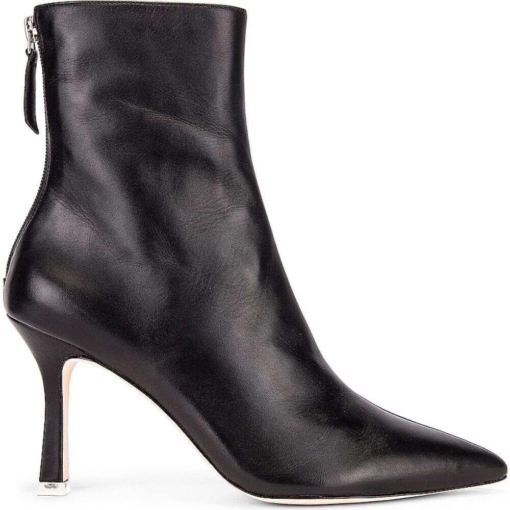 ブーツ Suede Studio ブラックスエードスタジオ Bootie】Black レディース Black シューズ・靴【Jennifer