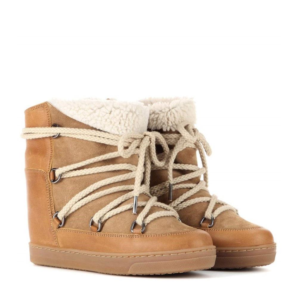 イザベル マラン Isabel Marant レディース シューズ・靴 ブーツ【Etoile Nowles ankle boots】