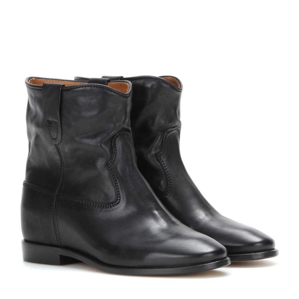 イザベル マラン Isabel Marant レディース シューズ・靴 ブーツ【Cluster leather boots】