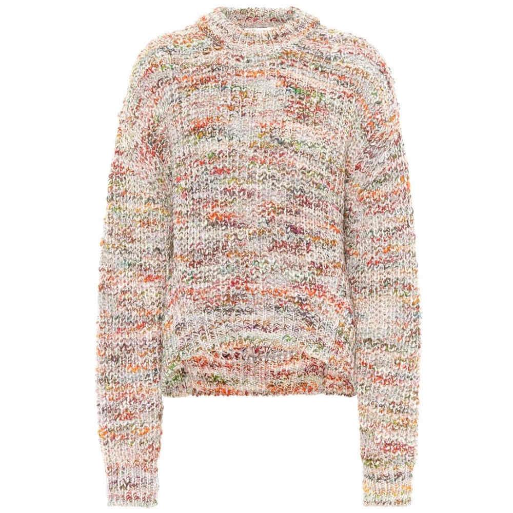 アクネ ストゥディオズ レディース トップス ニット・セーター【Zora wool-blend sweater】