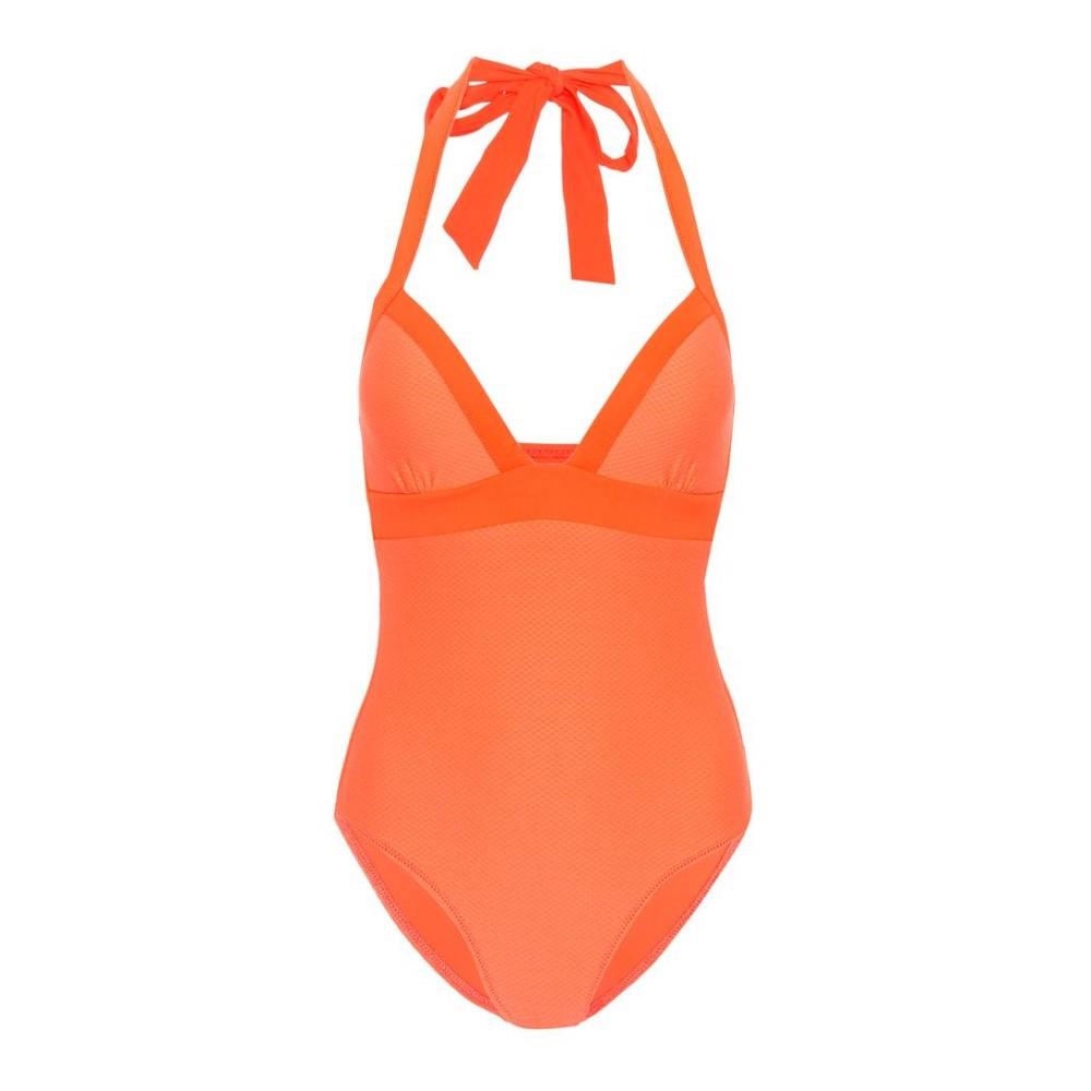 ハイジ クライン レディース 水着・ビーチウェア ワンピース【Havana Push swimsuit】Orange