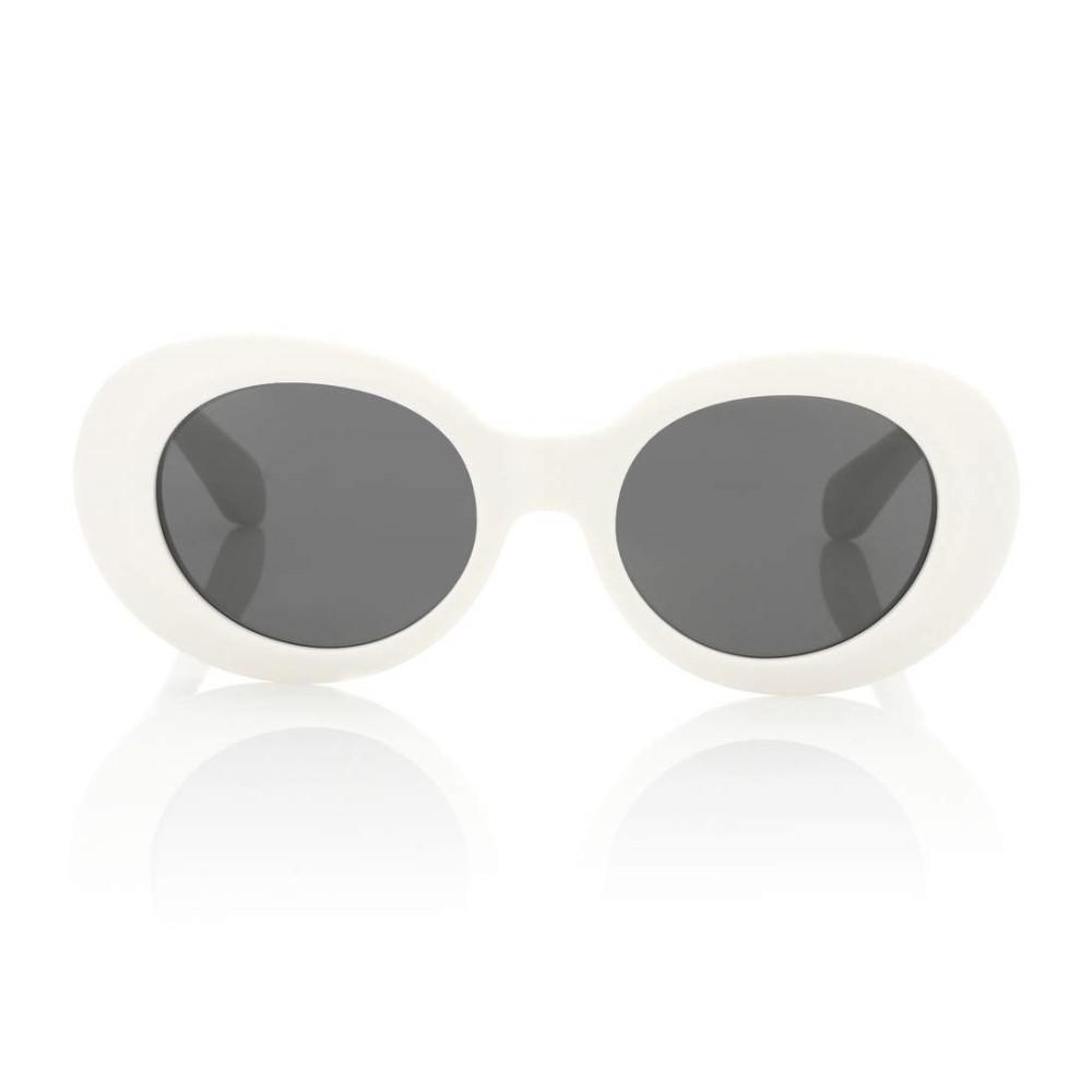 アクネ ストゥディオズ レディース メガネ・サングラス【Mustang sunglasses】