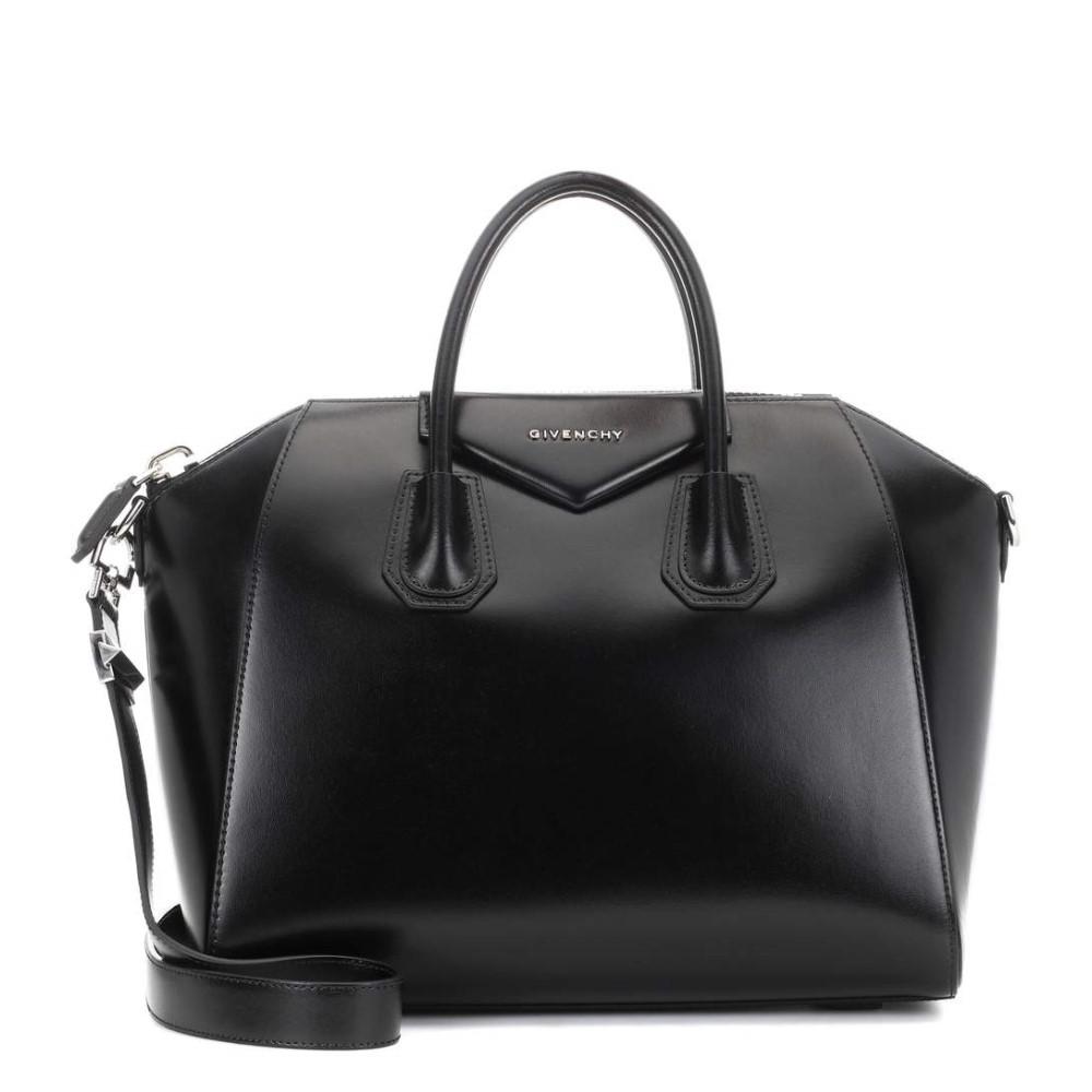 ジバンシー レディース バッグ トートバッグ【Antigona Medium leather tote】Black