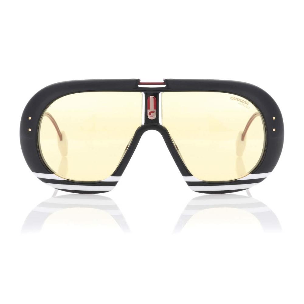 カレラ レディース メガネ・サングラス【Ski-II aviator sunglasses】