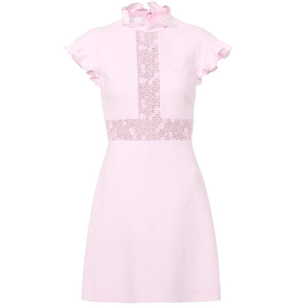 ジャンバティスタ バリ レディース ワンピース・ドレス ワンピース【Cotton-blend dress】Rosa, 下田市 be7723b7