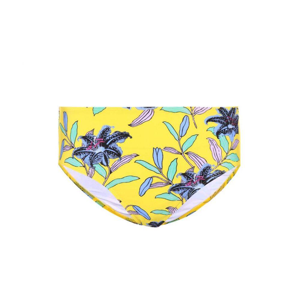 ダイアン フォン ファステンバーグ レディース 水着・ビーチウェア ボトムのみ【Cheeky floral bikini bottoms】Argos Small Allover
