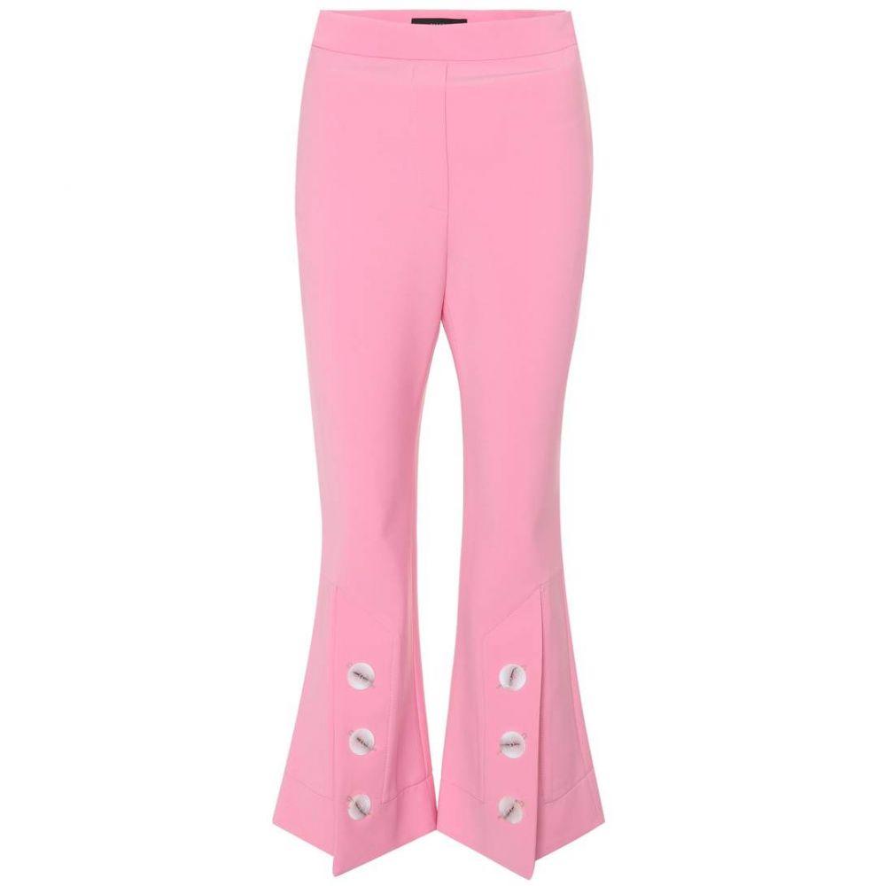 エラリー レディース ボトムス・パンツ【Fourth Element flared pants】Pink