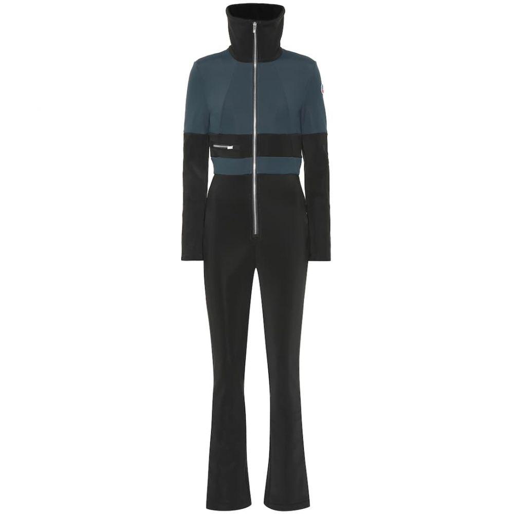 フザルプ Fusalp レディース スキー・スノーボード トップス【Grazzia ski suit】pine